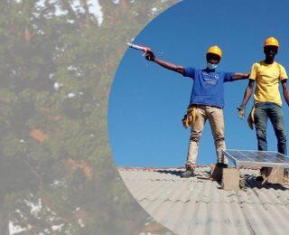 Suntaeg Energy célèbre le Jour de la terre 2021 avec 5 nouveaux villages solaires au Sénégal